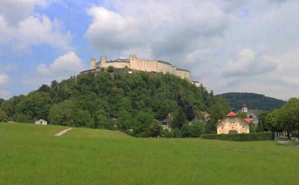 Autriche : au pays de Mozart, Salzbourg, une échappée pianissimo
