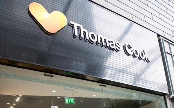 """Faillite de Thomas Cook Group : """"pas d'insolvabilité immédiate pour la France"""""""
