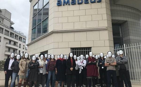 Amadeus Acte II : les salariés se rebiffent et veulent des réponses