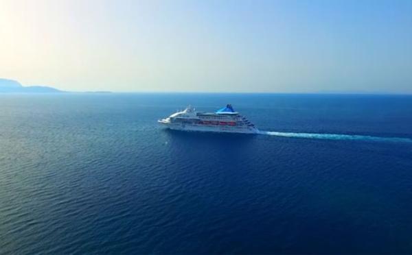 Découvrez la croisière « 3 Continents » de Celestyal Cruises en images
