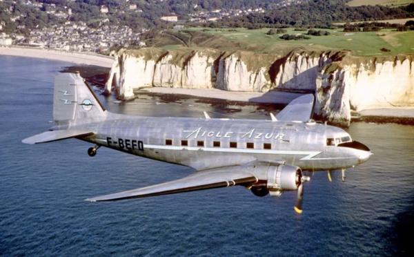 Aigle Azur : comment on a tourné la page de 73 années d'histoire de l'aviation française...