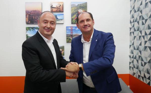 Marietton Developpement reprend 42,5% de Bleu Voyages