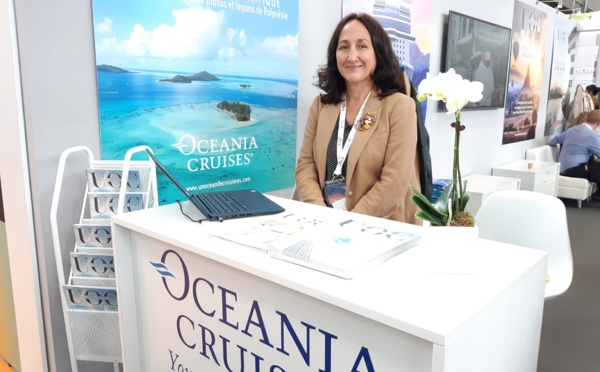 Oceania Cruises vise les grands voyageurs