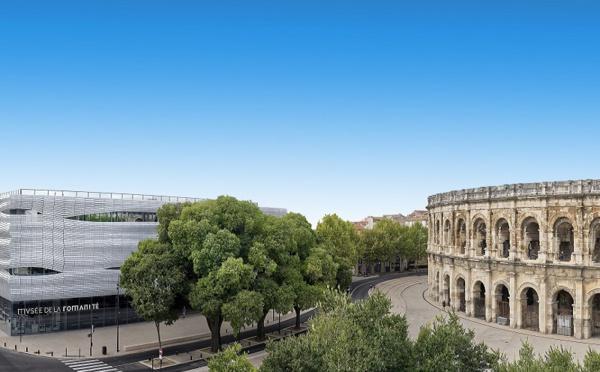 Ouverture du Workshop France Méditerranée à Nîmes