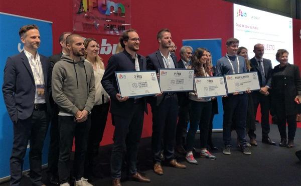 IFTM : qui est Europass la start-up ayant remporté le contest ? (vidéo)