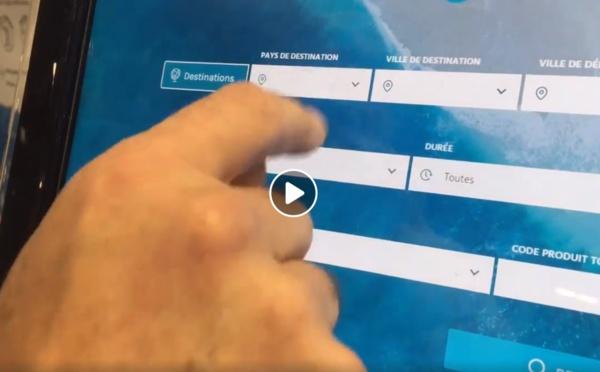 Speedmedia optimise sa plateforme multi tour-opérateur (vidéo)