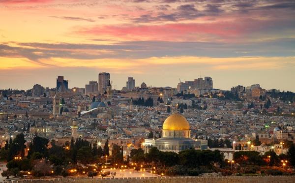 La case de l'Oncle Dom : Selectour à Jérusalem... en quête de miracles pour le tourisme ?