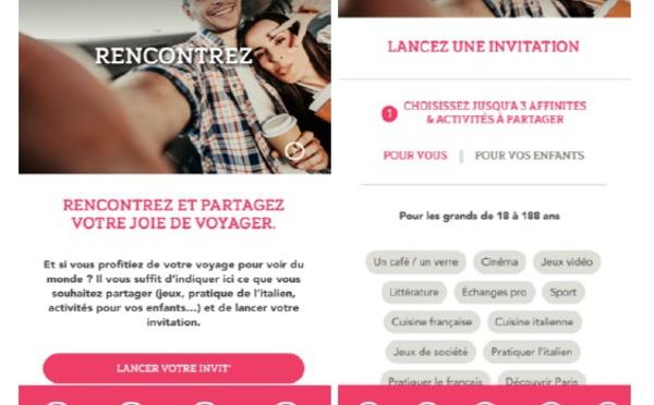 Esperienza : le compagnon de voyage de la SNCF et bien plus encore