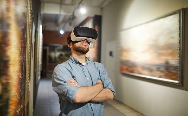 """Réalité Virtuelle : """"l'innovation est souvent pensée de façon gadget"""""""