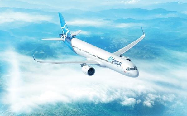 Air Transat ouvre une ligne directe entre Montréal et San Diego
