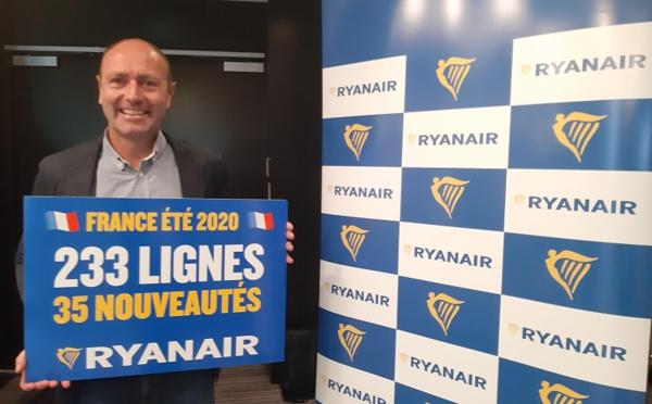 """Ryanair : """"le marché européen va devoir se consolider dans les 5 années à venir"""""""