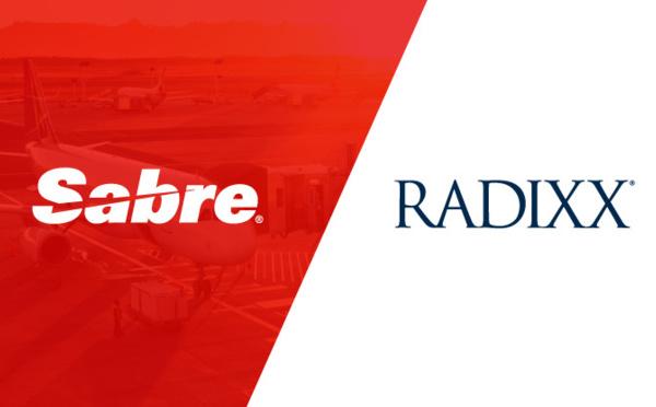 Aérien : Sabre met la main sur Radixx