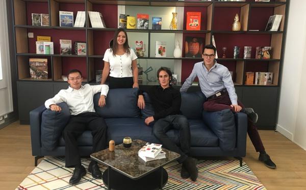 Louvre Hotels Group capitalise sur les jeunes talents à travers son comité « Young Core »