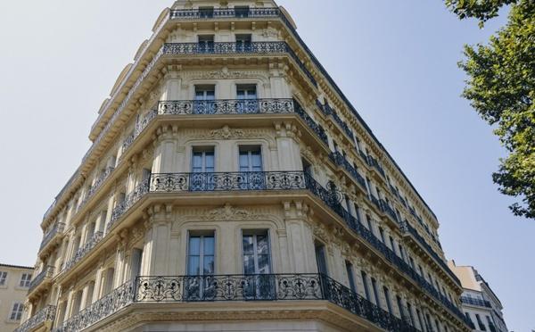 Marseille : le Mercure Canebière Vieux-Port impulse le renouveau de la Canebière