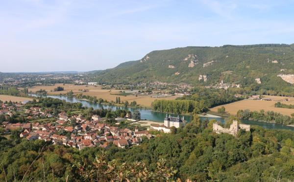 Les Balcons du Dauphiné, une terre singulière à l'identité marquée