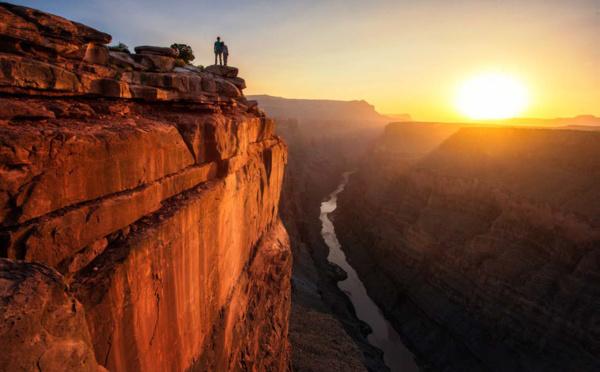 Brand USA vous emmène au cœur des parcs nationaux et au-delà !