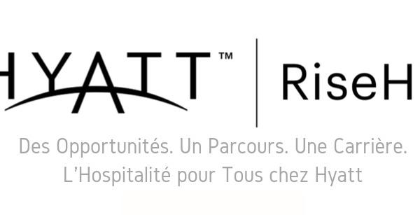 Hyatt développe un programme de formation pour les jeunes déscolarisés