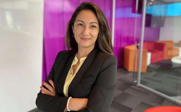 Bedsonline : Sophie Lanza nommée strategic accounts manager pour la France