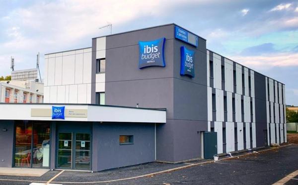 Grape Hospitality : Ibis Budget Reims Parc des Expositions ouvre ses portes