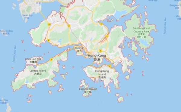 Manifestations à Hong Kong : le Quai d'Orsay recommande de se tenir à l'écart des rassemblements