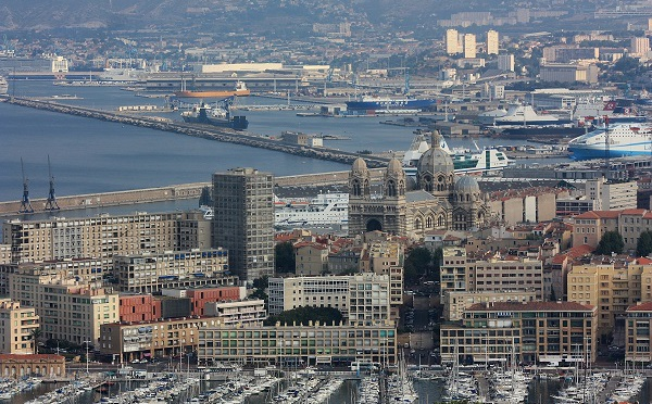 Respect loi Airbnb : Marseille encore border line, selon l'UMIH !