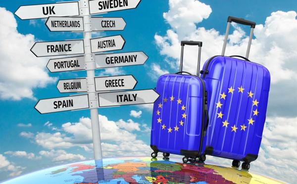 La Commission Européenne offre 20 000 titres de transport aux jeunes de 18 ans