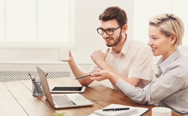 Emploi : et vous, êtes-vous en work couple ? (0,99€)