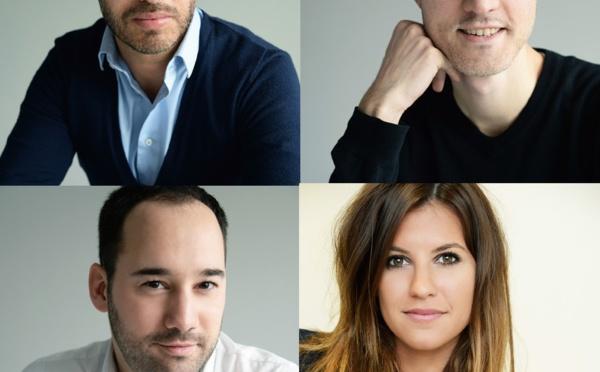 Gekko Group : Fabrice Perdoncini nommé au poste de CEO