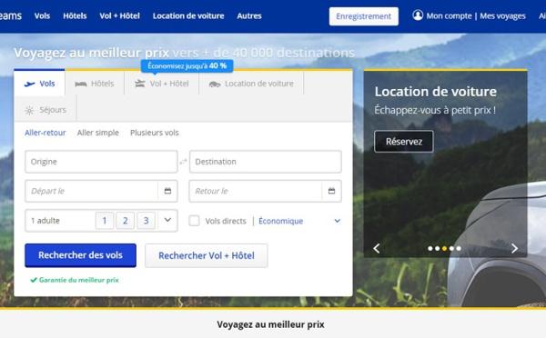 eDreams ODIGEO affiche un résultat net à 11,5M€ au 1er semestre