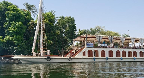 Egypt Nile Cruises - Nile Aviation, le spécialiste N°1 de l'Egypte