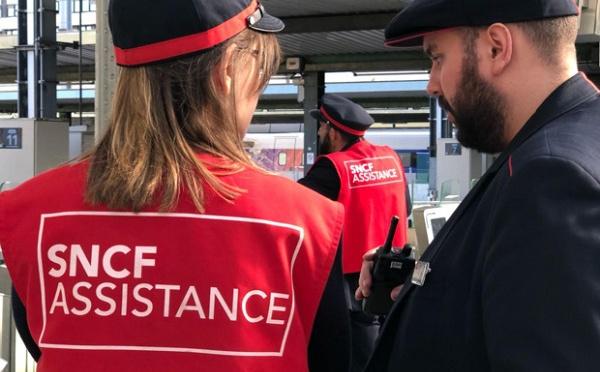 SNCF : quel sera l'état du trafic pour le mardi 10 décembre 2019 ?