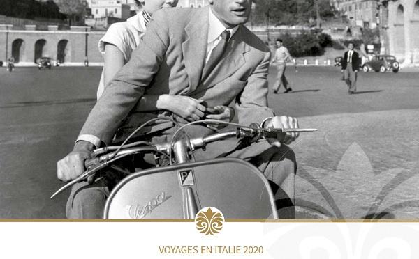 Les Maisons du Voyage : la nouvelle brochure dédiée à l'Italie est sortie
