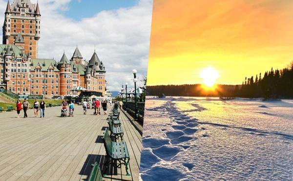 Quartier Libre fonce sur le Canada en 2020 !