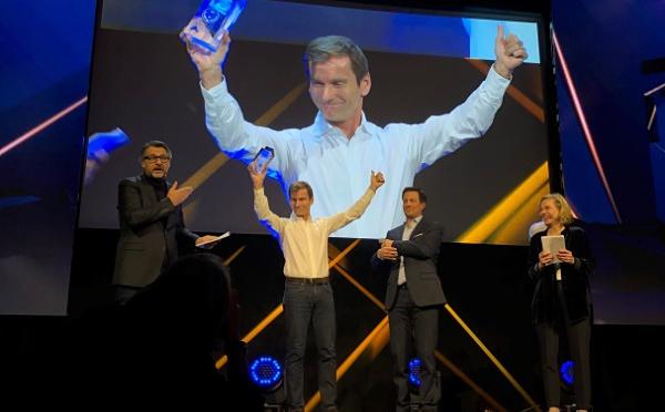Misterfly a reçu le Prix Innovation de la Fevad