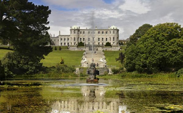 Culture et patrimoine d'Irlande