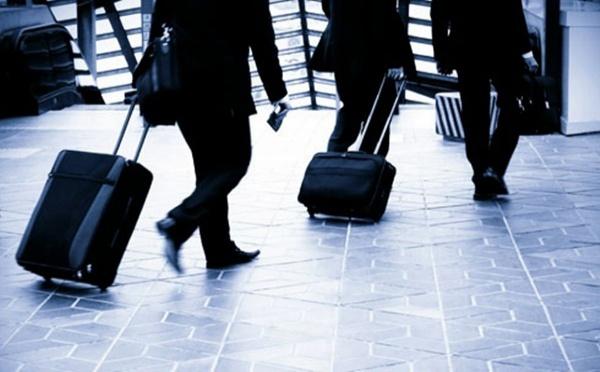 De moins en moins de bagages perdus dans les aéroports