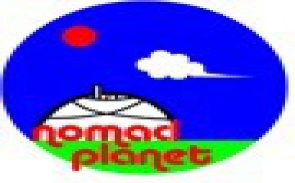 Nomad Planet, réceptif Mongolie rejoint DMCMAG.com