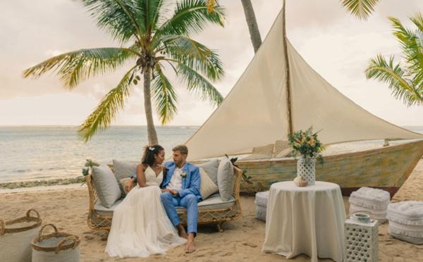 Se dire oui sous les tropiques avec Beachcomber Tours