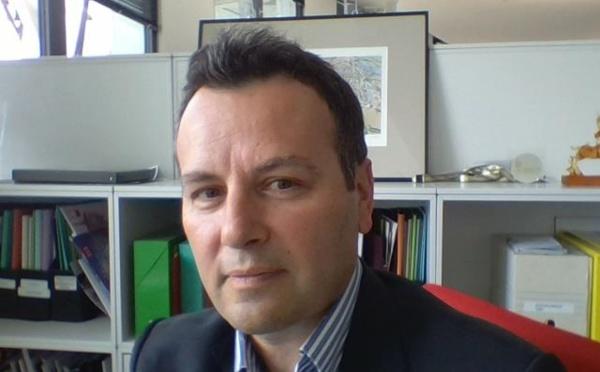 Olivier Kollek, nouveau directeur de Wallonie Belgique Tourisme en France