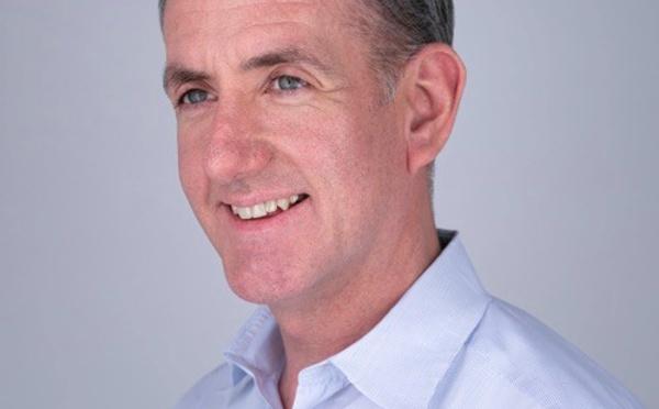 Corsair : Patrick Burke nommé Vice President -The Americas