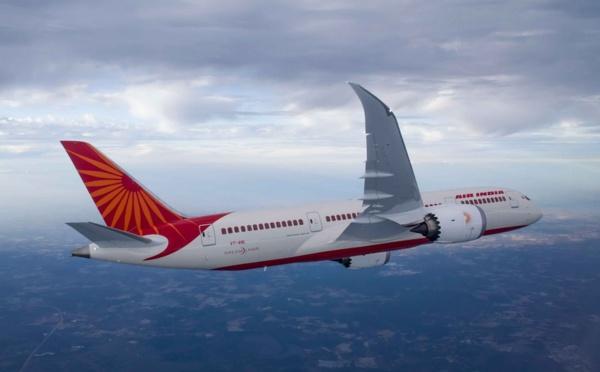 Amadeus et Air India à nouveau partenaires
