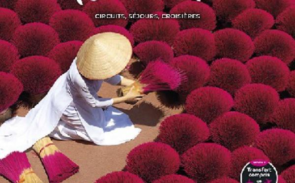 """Salaün Holidays : la brochure """"Vos Voyages 2020"""" disponible !"""