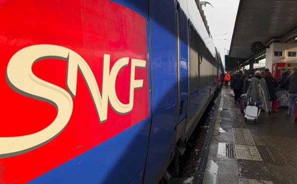 Grève du 9 janvier : la SNCF prévoit 3 TGV sur 5 en moyenne