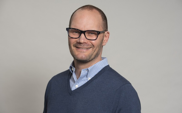 CWT : Dale Eastlund nommé vice-président Supply Chain Partners
