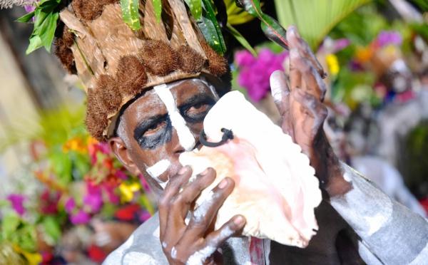 Le Carnaval des Îles de Guadeloupe, un événement haut en couleurs