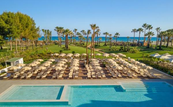 Sicile : Fram signe en exclusivité avec Aeroviaggi pour l'Himera Beach Club
