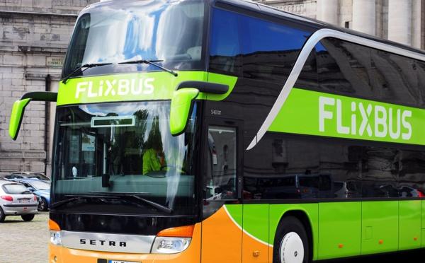 FlixBus passe la barre des 10 millions de voyageurs en France