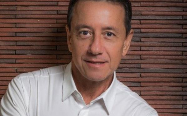 Jean-Marc Mocellin nommé directeur général de Tahiti Tourisme