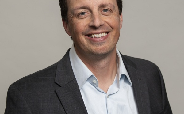 CWT : Scott Hace nommé Vice-President, Enterprise Strategy