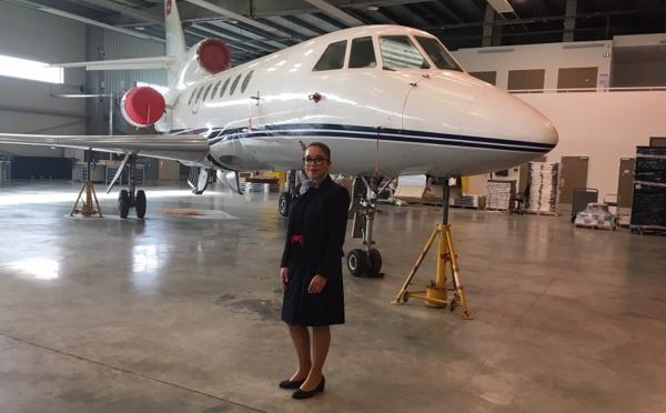 Le CFA des Métiers de l'Aérien propose 800 contrats en alternance